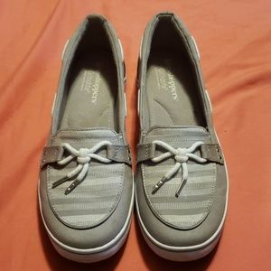 Grasshoppers new in box boat shoes